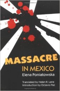massaccre in mx bookcover